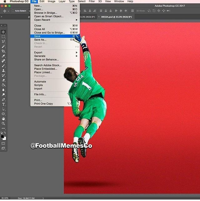 David De Gea Made 11 Saves For Manchester United Vs Tottenham Hotspur The Most Saves Hes Made In A Top Flight League Match Without Conceding A Goal