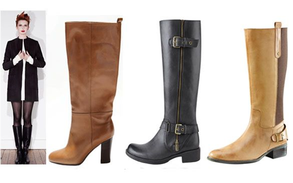 1000  images about Wide calf boots/plus size on Pinterest | Red