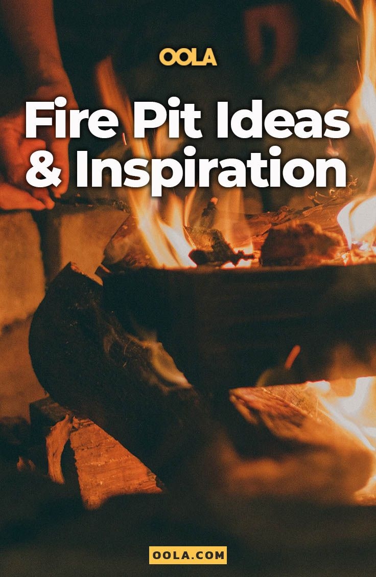 Fire Pit Ideas and Inspiration   Fire pit, Inspiration, Fire on Fire Pit Inspiration  id=24566