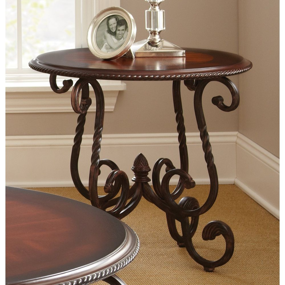 Canterbury end table overstock shopping the best deals on canterbury end table overstock shopping the best deals on coffee sofa geotapseo Images