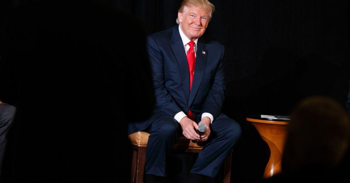 Donald Trump Slammed Over Suggestion That Combat Veterans With PTSD Are Weak - Haaretz