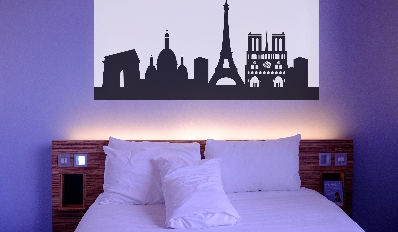Paris Wallpaper 112x50cm Paris Wallpaper Wallpaper Paris