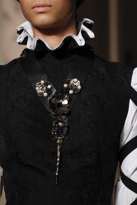 Valentino | Haute Couture | Fall 2016