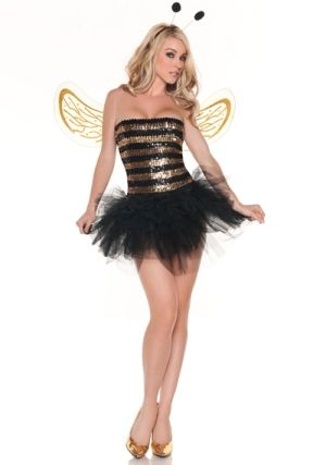 honey bee and beehive halloween costume - Google Search halloween - black skirt halloween costume ideas