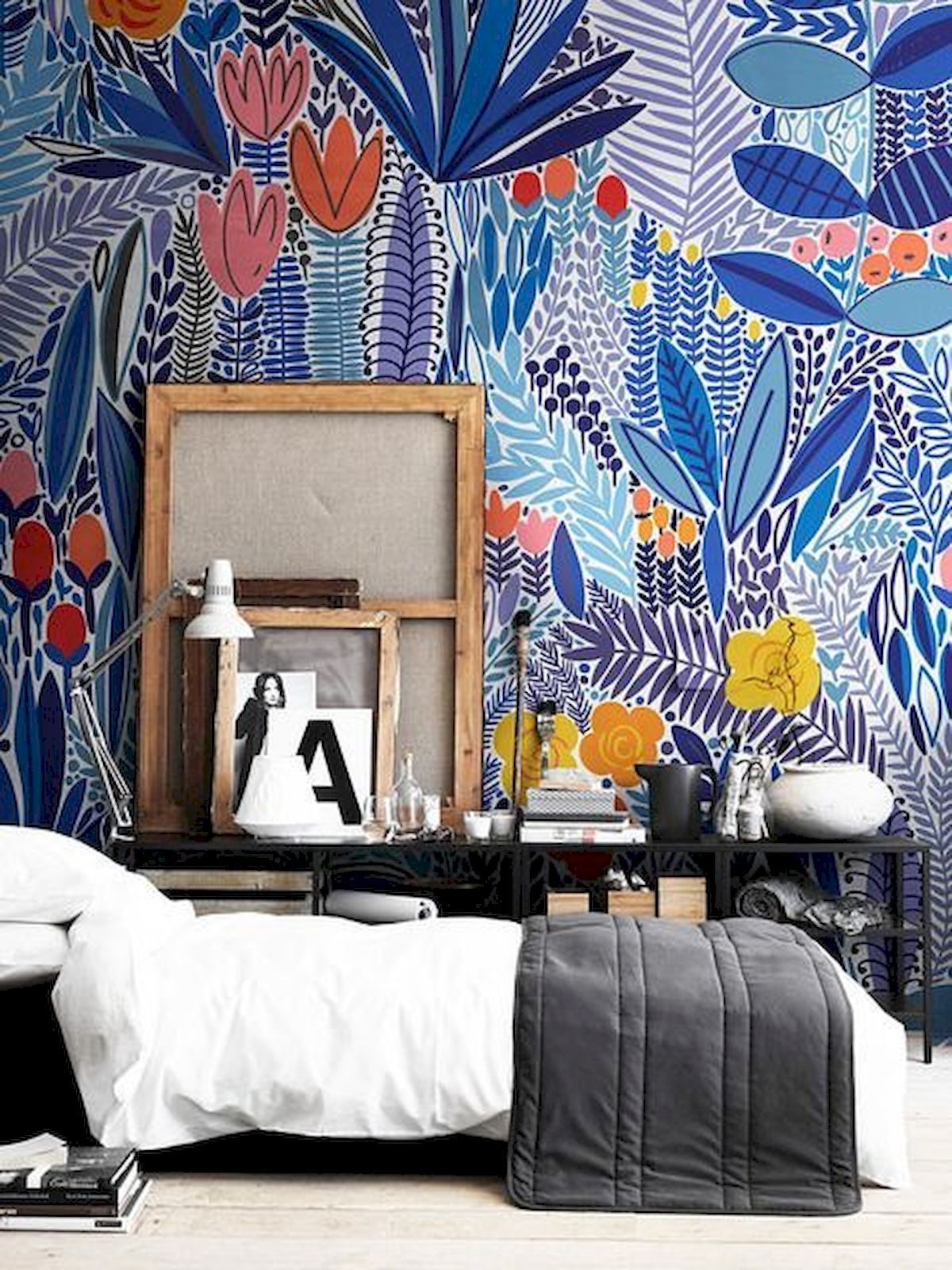 The Best Choice Of Wall Decoration For Bedrooms