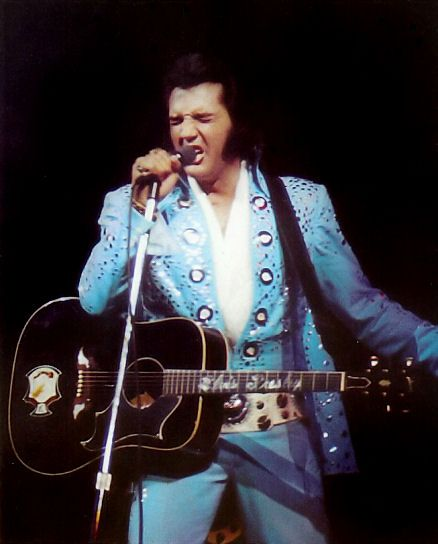 Live At Madison Square Garden 1972 Elvis Live At
