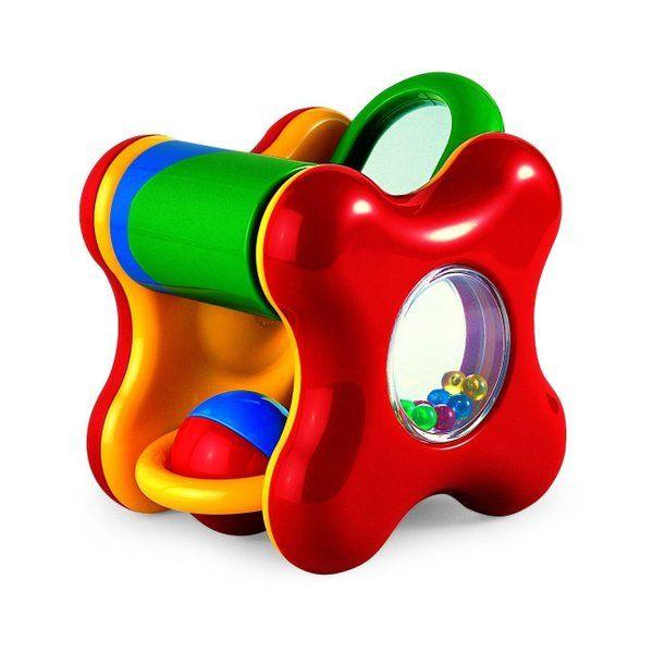 Tolo - Activity Play Cube