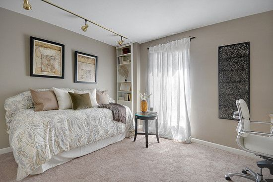 Sherwin Williams Tony Taupe Sw 7038 Taupe Living Room Bedroom