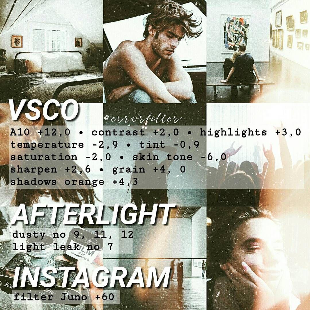 VSCO #Filter #afterlight #instagram looks good on #white
