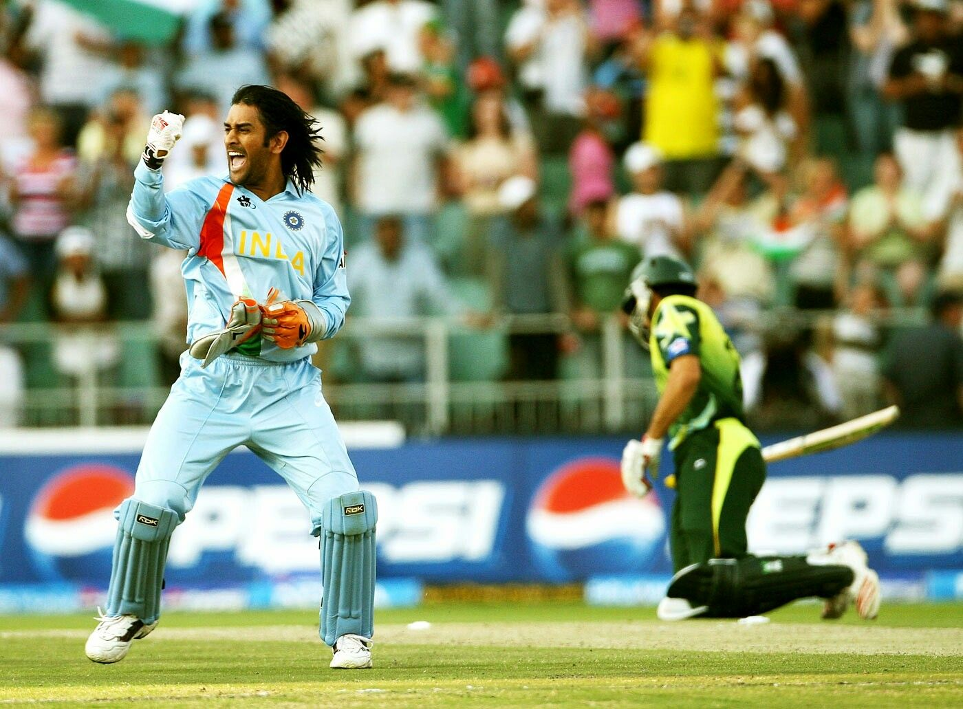 India Vs Pakistan T20 World Cup 2007 Full Match Highlights Final India Vs Pakistan Match Highlights World Cup