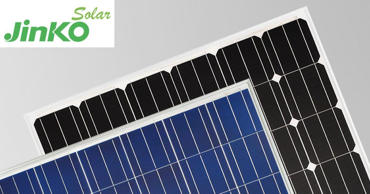 Jinko Tiger Pro Module Hits 580w 21 6 Efficiency In 2020 Solar Quotes Renewable Electricity Year Plan