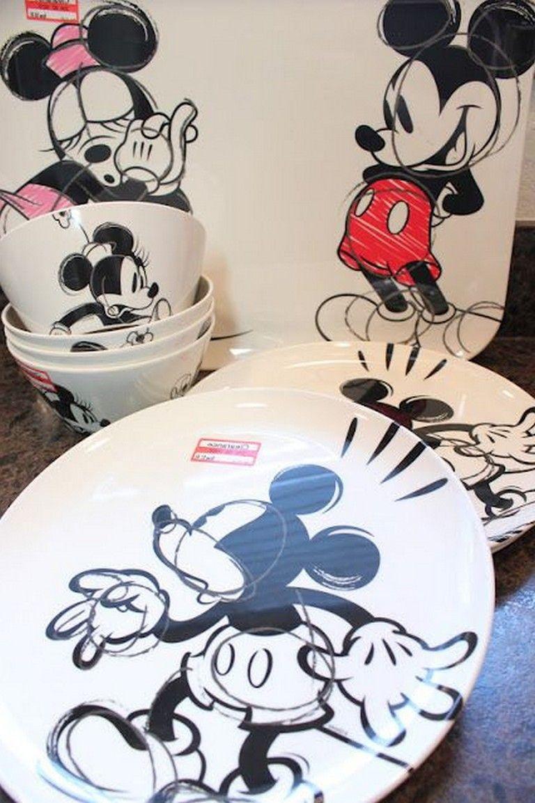 20+ Beautiful Themed Disney Kitchen Gatgets #disneykitchen
