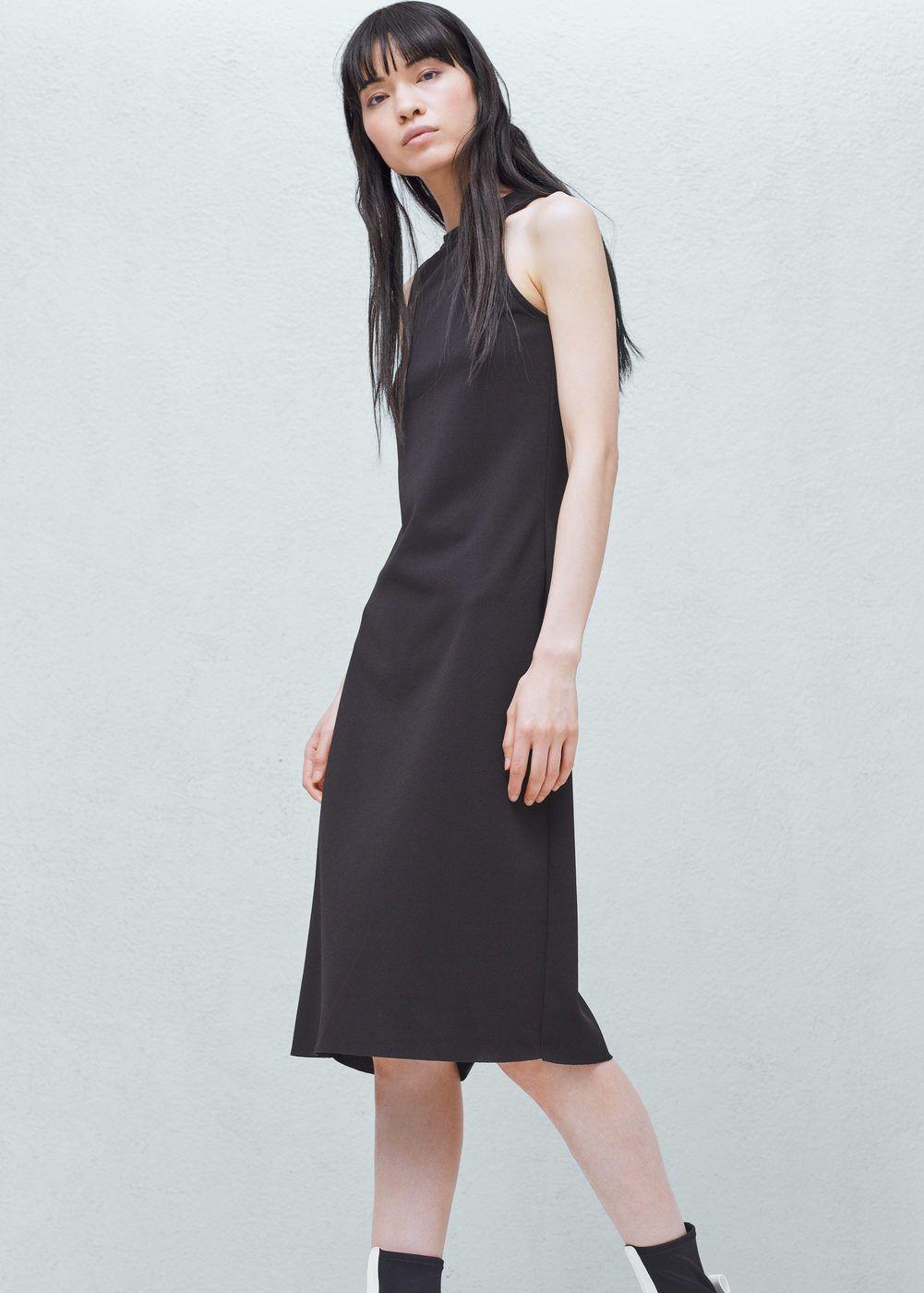 Shift dress - Women   Woman and Fashion 97abef26c8