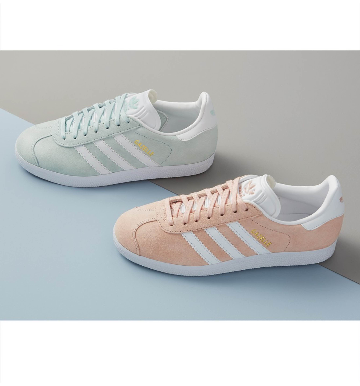 adidas Gazelle Sneaker | Nordstrom | Adidas gazelle, Sneakers ...