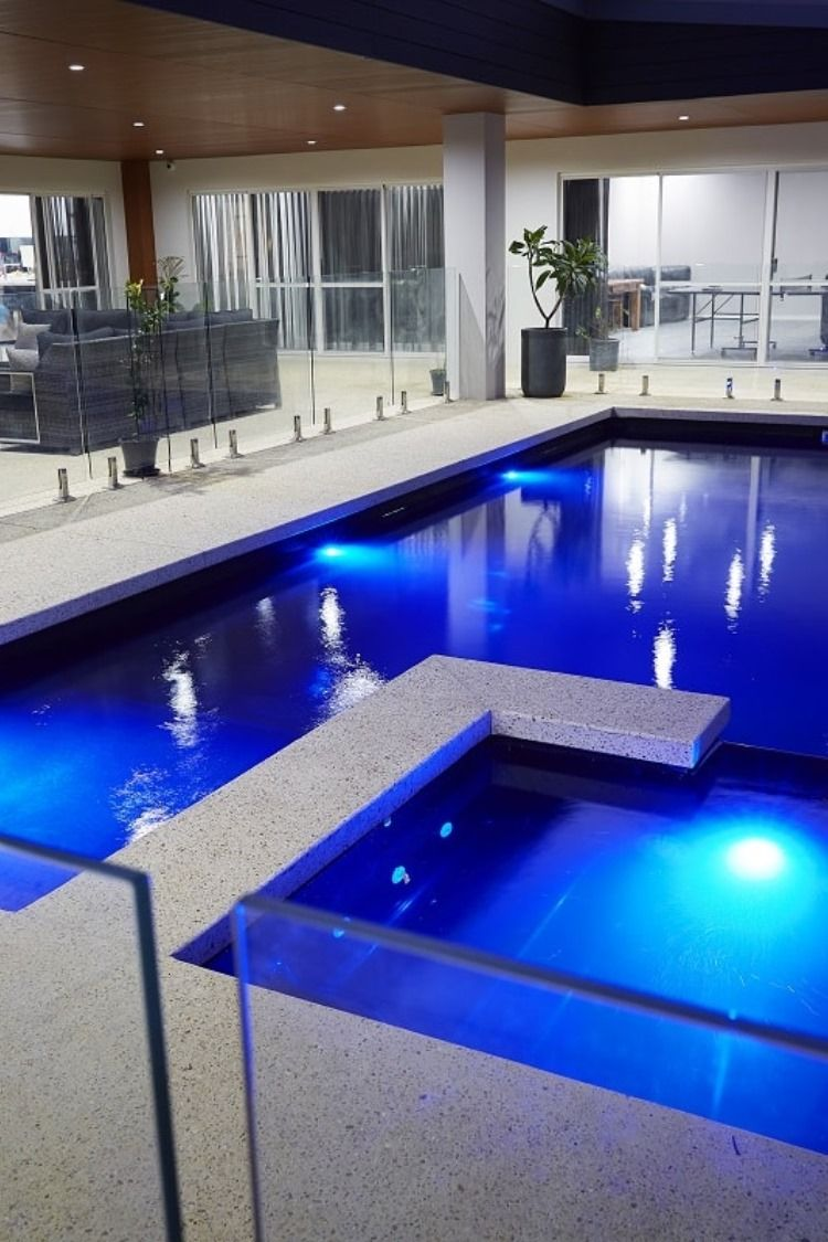 Medium Size Swimming Pools Swimming Pools Backyard Swimming Pool Lights Backyard Pool