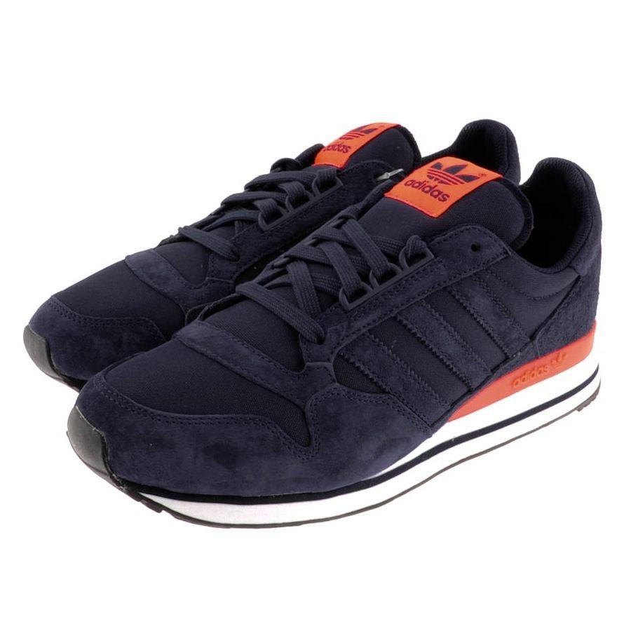 2f1ffbb87 Adidas Originals Adidas Originals ZX 500 OG Dark Indigo Navy Adidas  Originals Trainers - Shoes - Adidas Originals Footwear