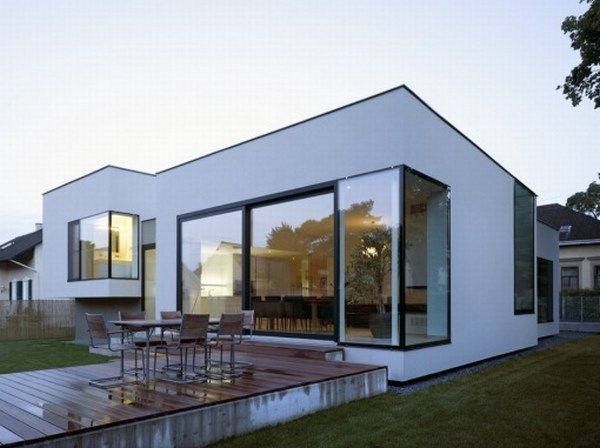 Modern Haus cube house поиск в home searching