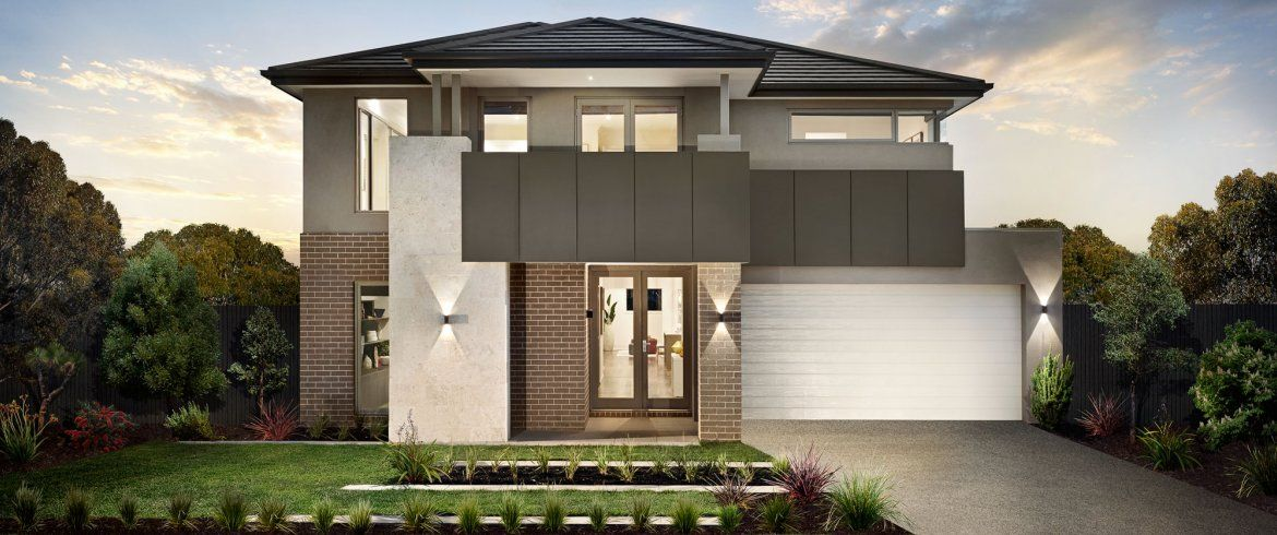 Votivo display home Berwick Waters Clyde North, Melbourne