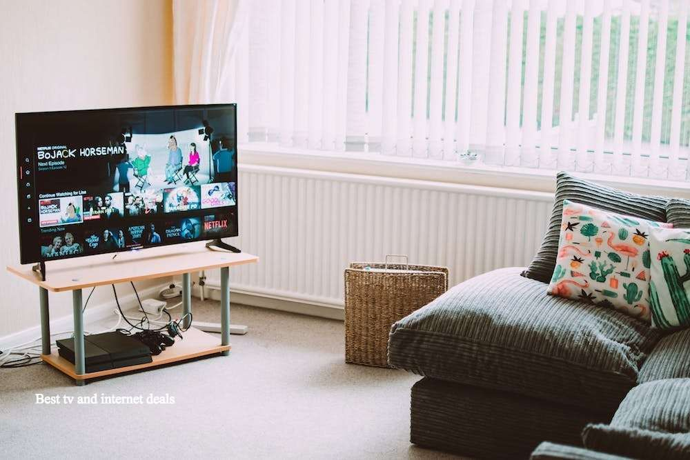Tv And Internet Providers >> Best Tv And Internet Deals Top 20 Tv And Internet Providers 2018