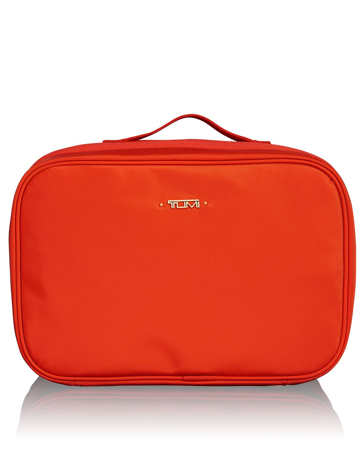 b0ae193d19 Voyageur Cayenne (Red) Lima Toiletry Kit - Tumi