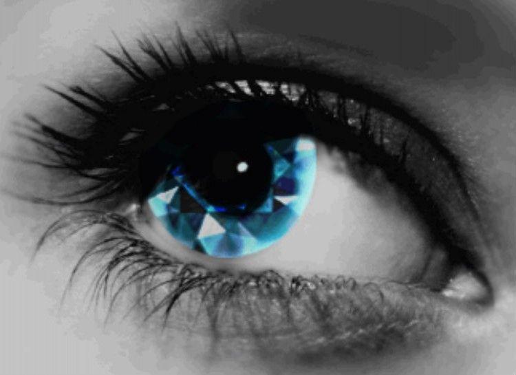 circle lenses, coloured contacts, circle lens, big eye ...   Pretty Eye Contacts