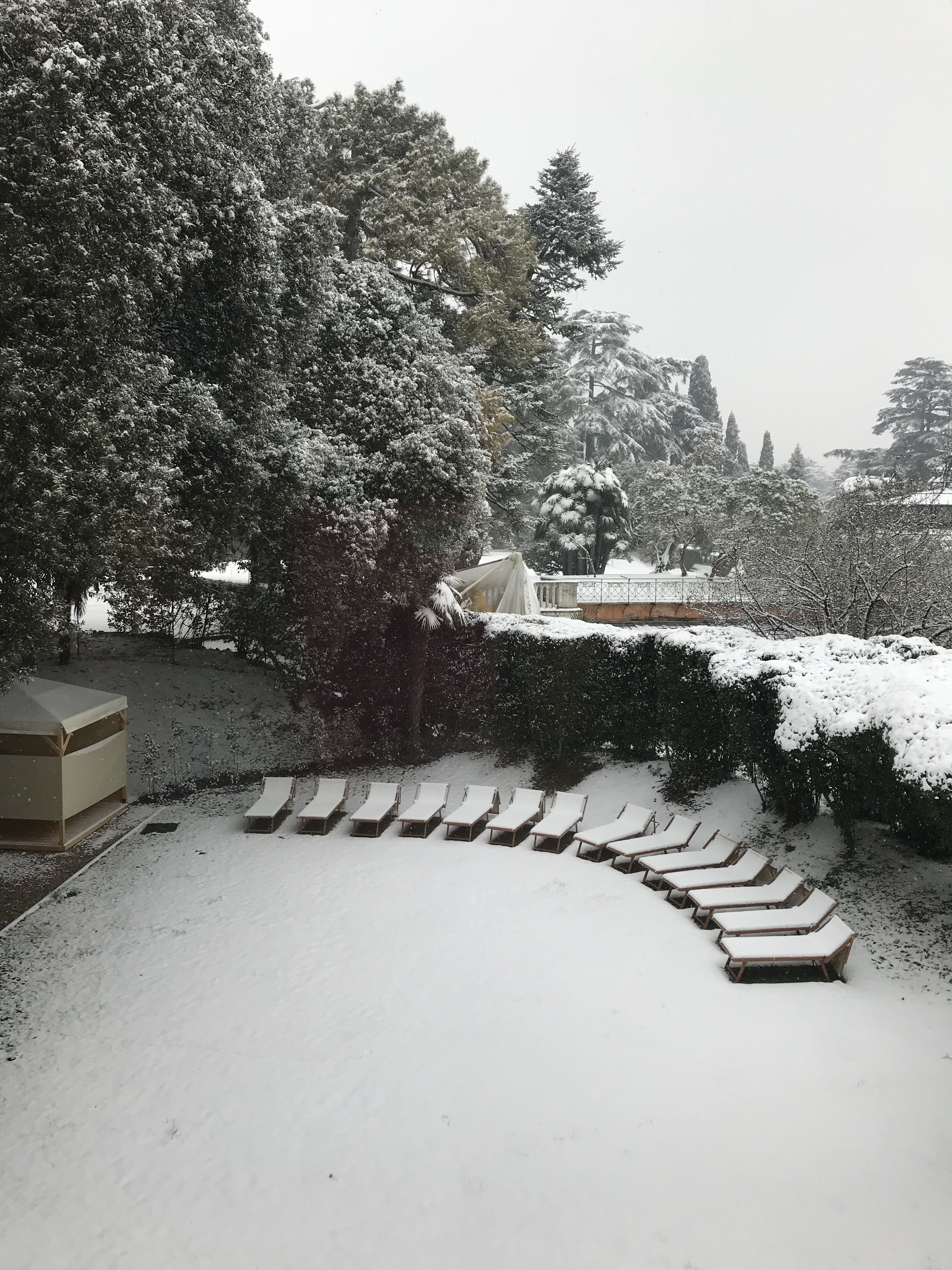 Villa dei Cedri, Colà di Lazise, Affi, Verona Italia