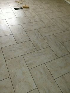 Herringbone 12x24 Tile Bathroom Google Search 12x24