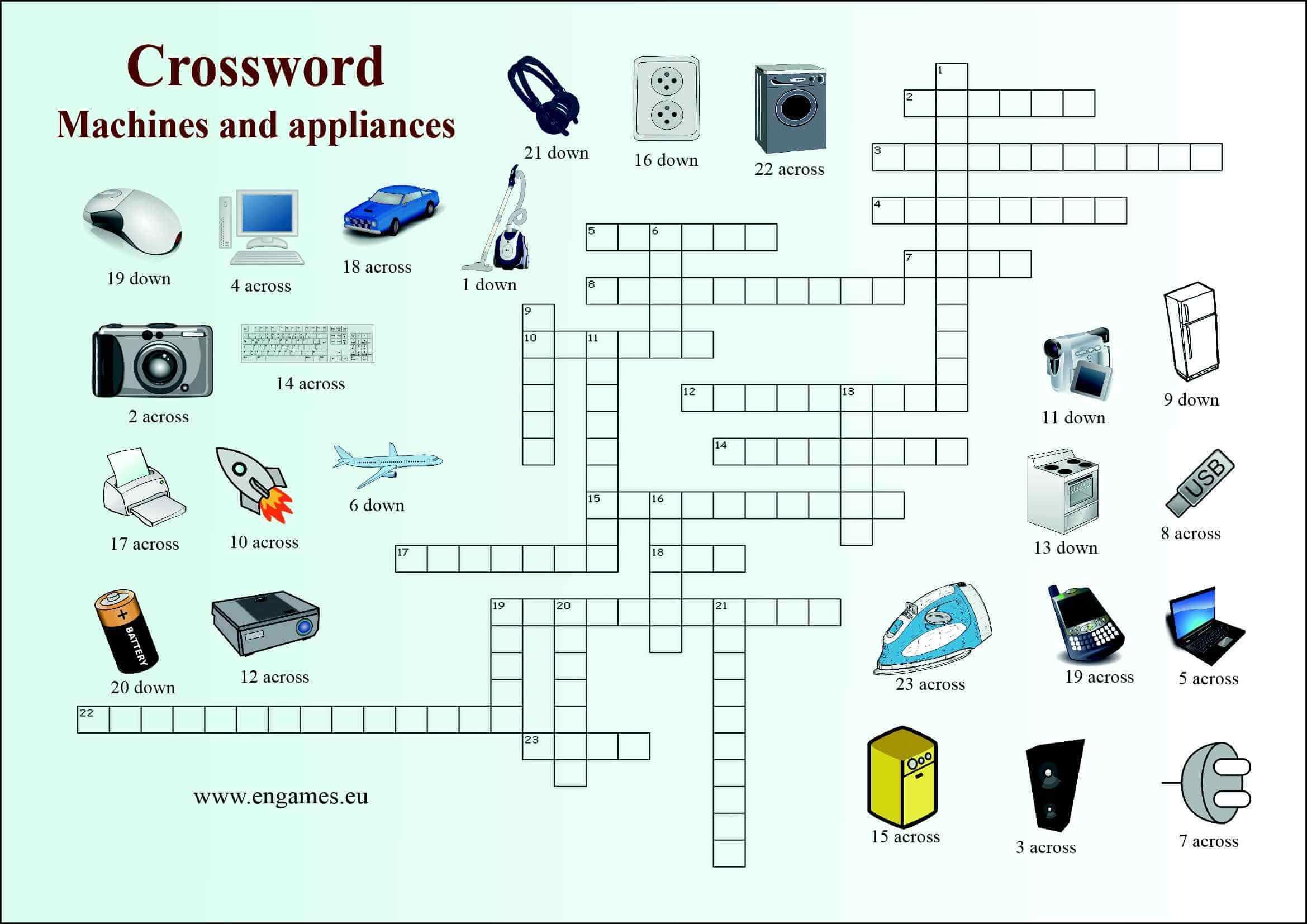 Modern Technology English Vocabulary