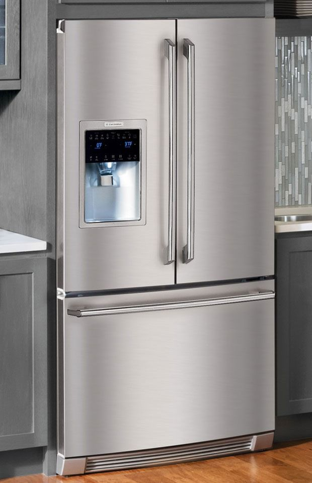 Electrolux French Door Refrigerator French Door Refrigerator Fridge French Door French Doors