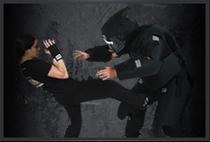 Selbstverteidigung für Frauen - krav-maga-globals Webseite!