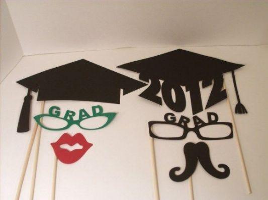 graduation decorations diy   Nite