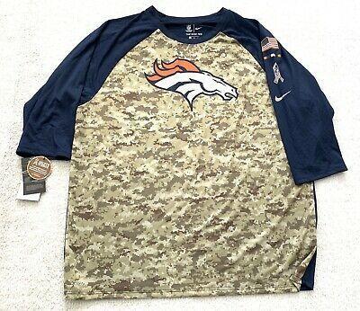 Nike Denver Broncos Salute to Service 3/4 Sleeve Dri-Fit Shirt Camo Mens 2XL New #fashion #sports #mem #cards #fan #shop #fanapparelsouvenirs #footballnfl (ebay link) #salutetoservice Nike Denver Broncos Salute to Service 3/4 Sleeve Dri-Fit Shirt Camo Mens 2XL New #fashion #sports #mem #cards #fan #shop #fanapparelsouvenirs #footballnfl (ebay link) #salutetoservice Nike Denver Broncos Salute to Service 3/4 Sleeve Dri-Fit Shirt Camo Mens 2XL New #fashion #sports #mem #cards #fan #shop #fanapparel #salutetoservice