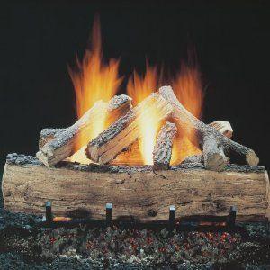 Gas Logs Gas Log Sets Gas Logs Oak Logs