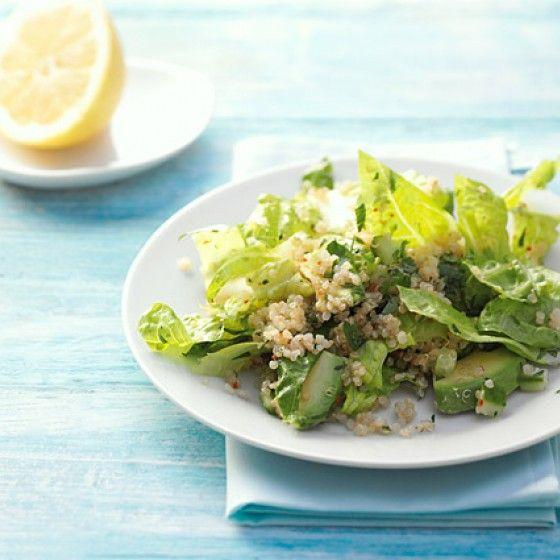 Quinoa salat 2 personen
