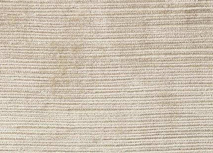 Villandry Plain Velvet Fabric Sable