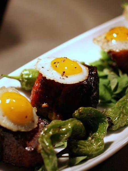 Delicious Farmtotable Dining From Asador Discover Renaissance - Farm to table dallas
