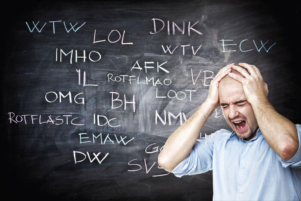Imho Abkurzung Und Bedeutung Abkurzungen Sprache Und Wissen