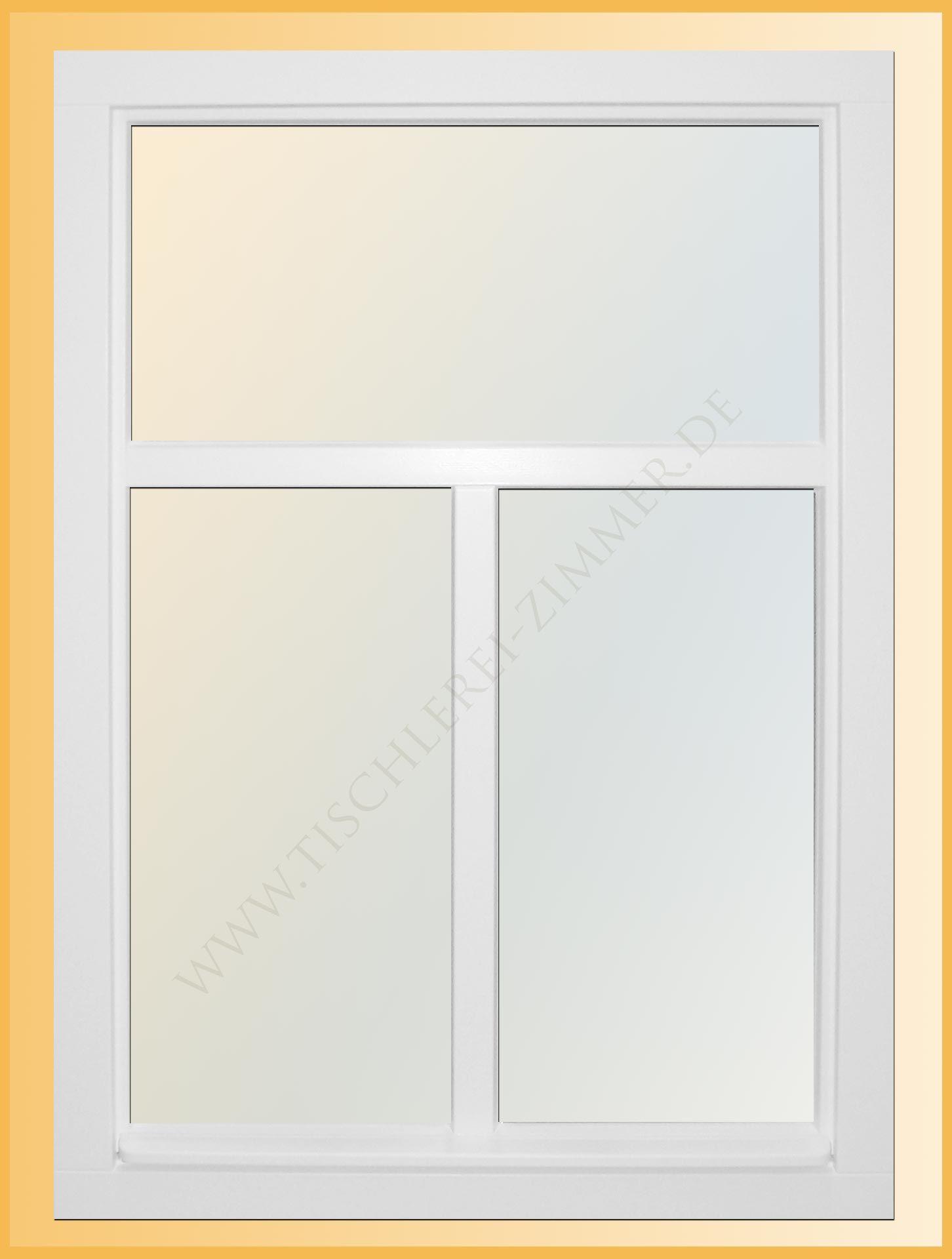 Holzfenster Mit Echter Glasteilender Sprosse .