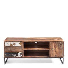 wohnzimmermobel marken, kare tv-lowboard rodeo - tv lowboards - wohnwände & tv-lowboards, Design ideen