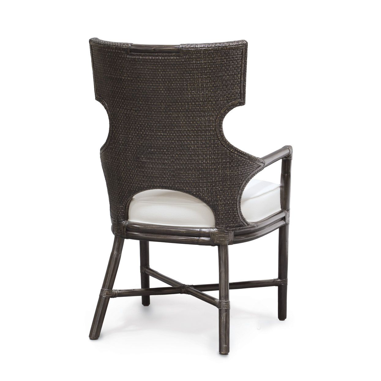 Option 2 Head Chair Back View Chair Armchair Outdoor Chairs