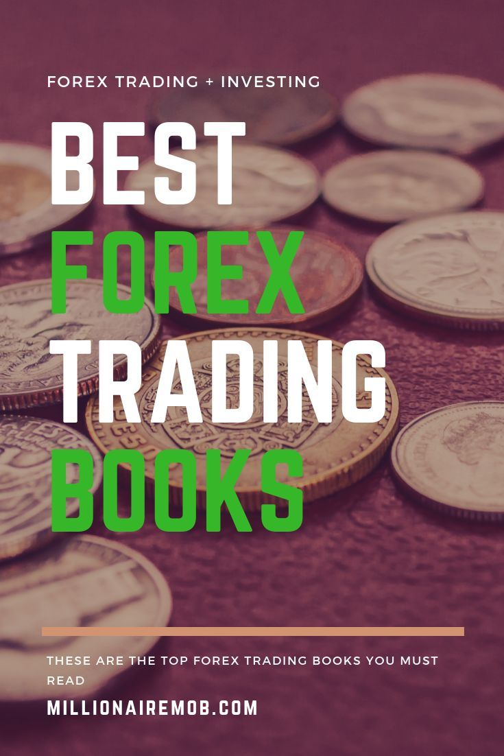 Must read books for forex trading