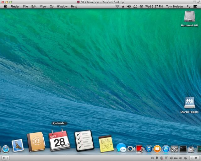 The Easy Way To Add Apps To Your Mac S Dock Mac App Ads