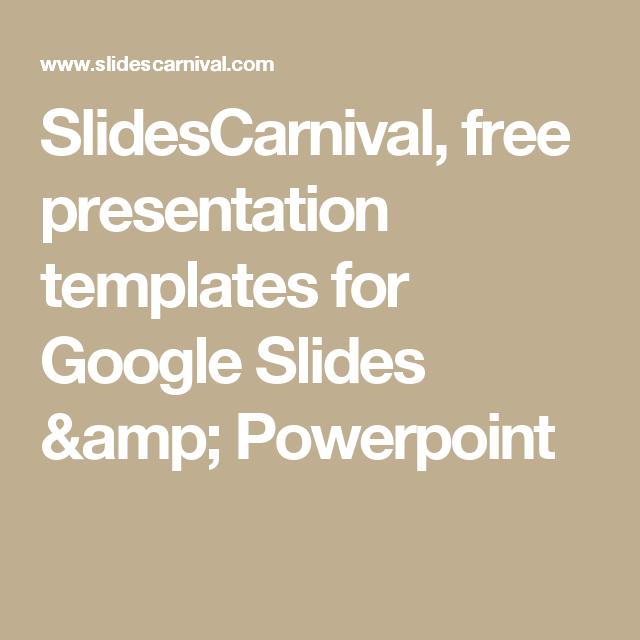 slidescarnival, free presentation templates for google slides, Technology In The Classroom Free Presentation Template, Presentation templates