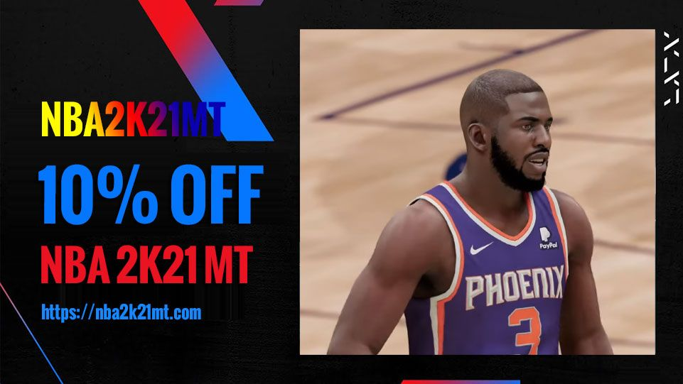 MT for PS5 NBA2K