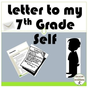 End of Year Activity Self-reflection activities for 6th grade that ...