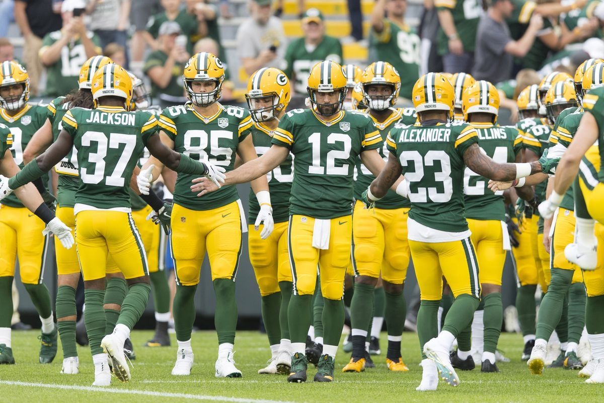 All Packers Green Bay Packers Team Green Bay Packers Packers Football