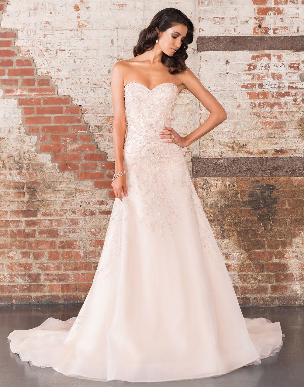 Justin alexander signature wedding dresses style some ideas