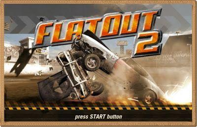 FlatOut 2 PC Games
