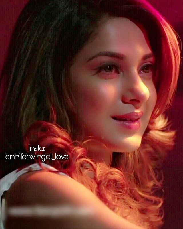 Happy Birthday To The Woman That Has Stolen Many Hearts Wishing You Another Year Of Gr Jennifer Winget Jennifer Winget Beyhadh Jennifer Love