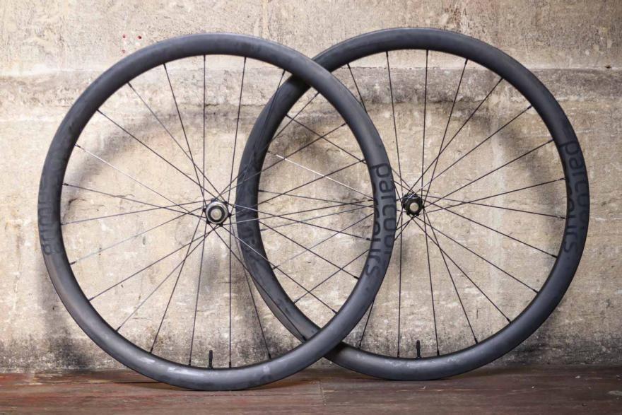 Parcours Grimpeur Disc Wheelset Best Road Bike Road Bike Wheels